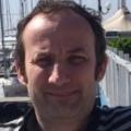Murat Emrali, 46, Istanbul, Turkey