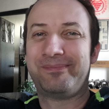 Murat Emrali, 44, Istanbul, Turkey