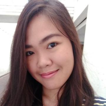 Thancha, 28, Bangkok, Thailand