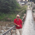 Tahir Ali Uzun, 58, Istanbul, Turkey