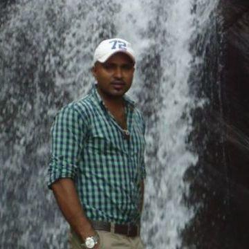 DILEEPA, 38, Colombo, Sri Lanka