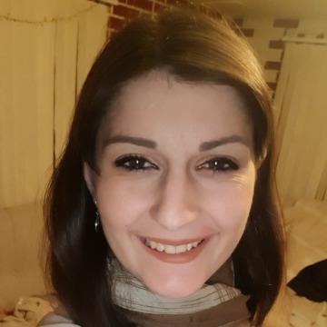 Ivana Dincic, 28,