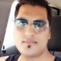 Sandeep Bhirud, 31, Pune, India