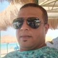 Ahmed El Fouly, 39, Giza, Egypt