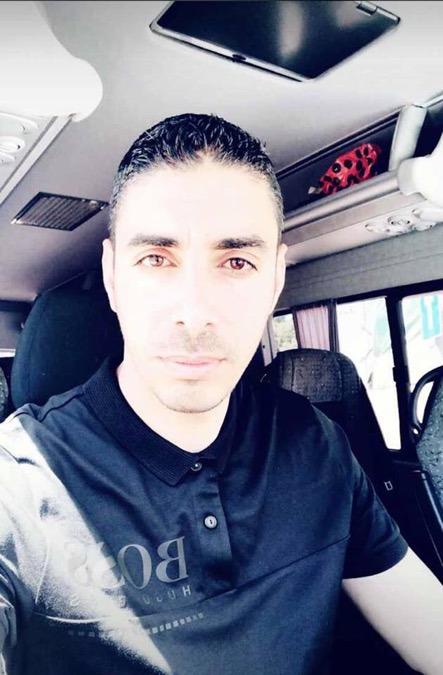 Samer, 34, Beersheba, Israel