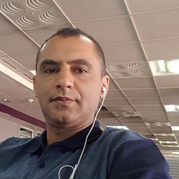 Nawfal, 38, Casablanca, Morocco