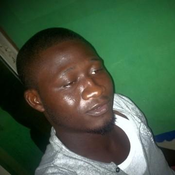 oladokun kazeem, 34, Lagos, Nigeria
