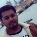 Vaibhav, 30, Mumbai, India