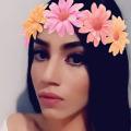 Victoria Félix, 22, Guadalajara, Mexico