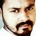 Arindam Biswas, 30, Kolkata, India