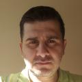 ozkan, 44, Istanbul, Turkey