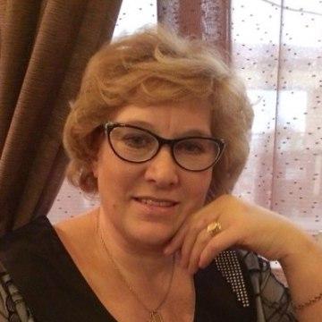 НАТАЛЬЯ, 59, Saint Petersburg, Russian Federation