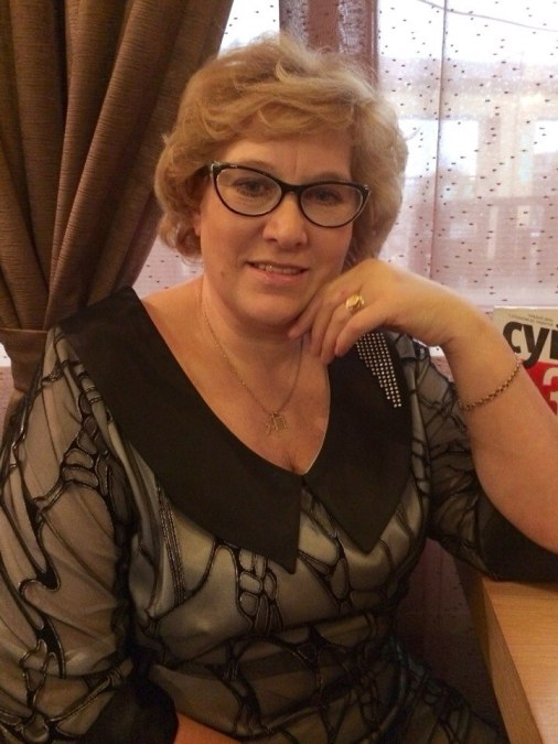 НАТАЛЬЯ, 61, Saint Petersburg, Russian Federation