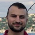 Veysel Kole, 31, Istanbul, Turkey