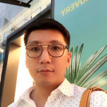 teecj, 33, Bangkok, Thailand