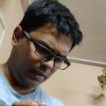Animesh Mukhopadhyay, 29, Bangalore, India