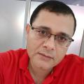 Muhammad, 44, Dubai, United Arab Emirates