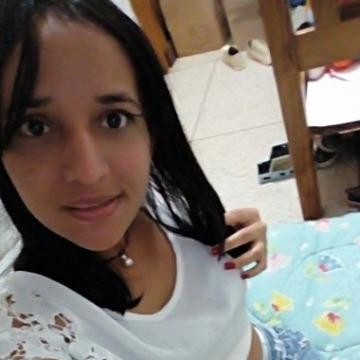 Yailis Mirabal, 25, Caracas, Venezuela