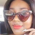 Frieda, 33, Windhoek, Namibia