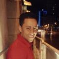Mahmoud, 24, Abou Hammad, Egypt
