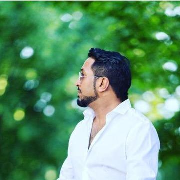 Andres, 34, Dubai, United Arab Emirates