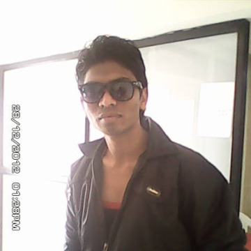 viraj, 27, Ahmedabad, India