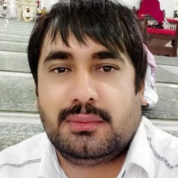 Salman Ahmed, 31, Absecon, United States