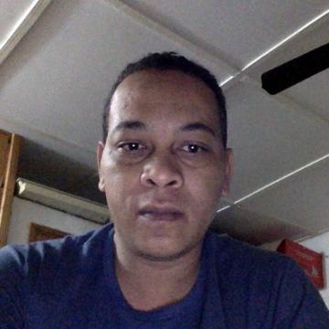 Tito Ferreira De Sousa, 47, Maputo, Mozambique