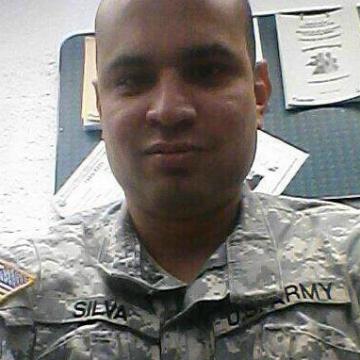 Silva Raymond, 46, Texas City, United States