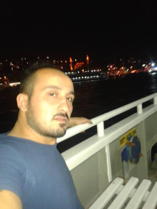 mami, 31, Samsun, Turkey