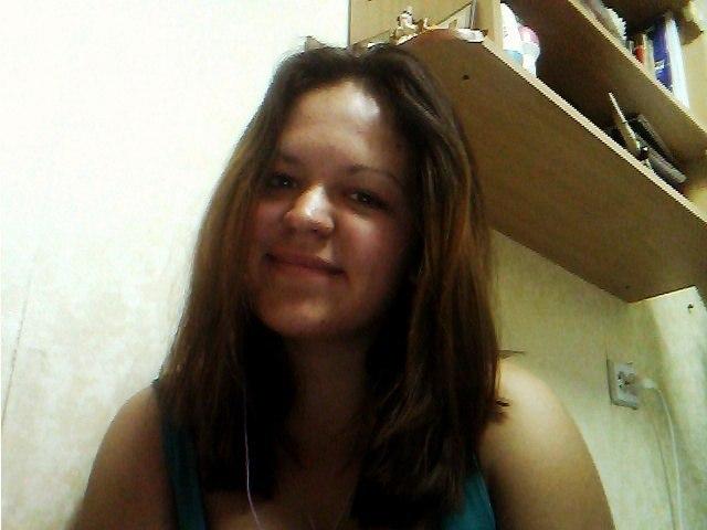 Ekaterina, 24, Minsk, Belarus