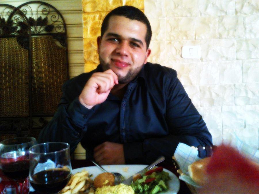 Aladin Ghajati, 25, Jendouba, Tunisia