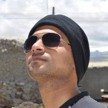NARESH, 33, Dubai, United Arab Emirates