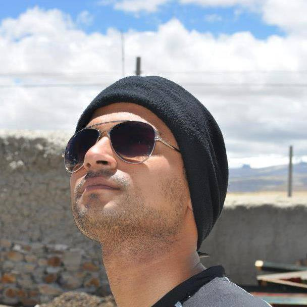 NARESH, 34, Dubai, United Arab Emirates