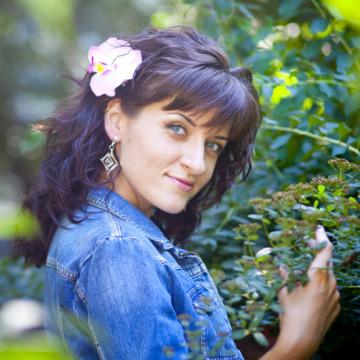 EKATERINA, 31, Novosibirsk, Russian Federation