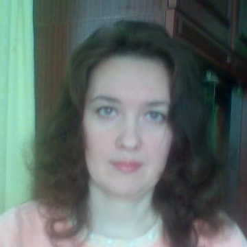 Елена, 46, Novosibirsk, Russian Federation