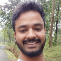 Vimal, 34, Bangalore, India