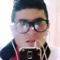 Ahmad Robin Arkab, 29, Algiers, Algeria