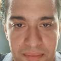Yousef Abdelrahman, 30, Alexandria, Egypt