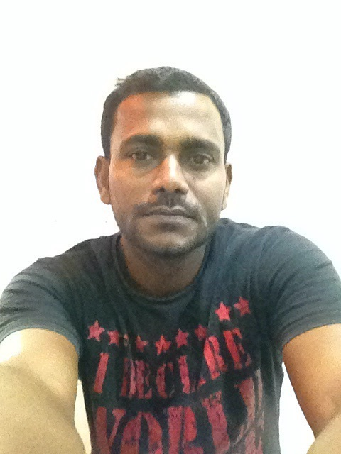 Thoompil, 43, Dubai, United Arab Emirates