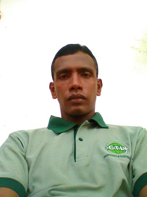 Sudakaran arumugam, 39, Negombo, Sri Lanka