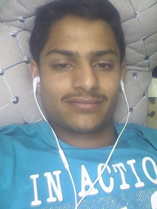 shoaibbaba, 27, Dubai, United Arab Emirates
