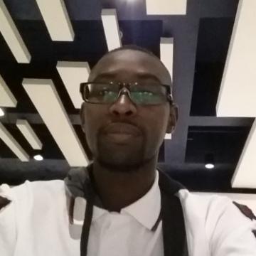 yasser, 34, Jeddah, Saudi Arabia