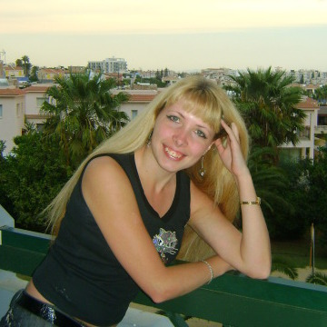 Olga, 34, Tver, Russian Federation