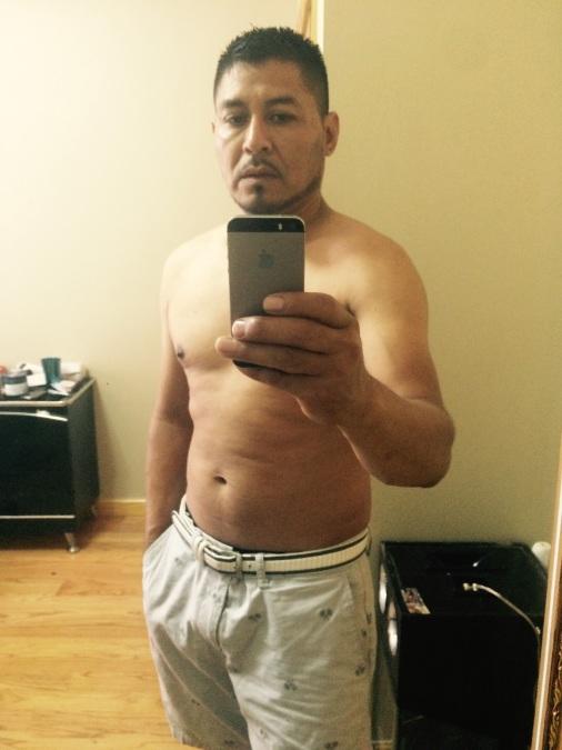 Fredy, 36, Brocton, United States