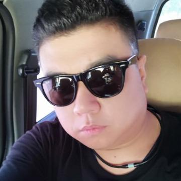 James Nan, 35, Beijing, China