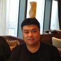 James Nan, 36, Beijing, China
