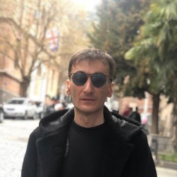 paata, 39, Tbilisi, Georgia