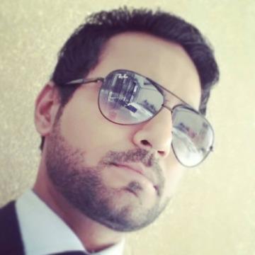 harry, 36, Dubai, United Arab Emirates