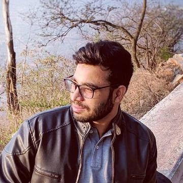 Akshay, 27, Bangalore, India